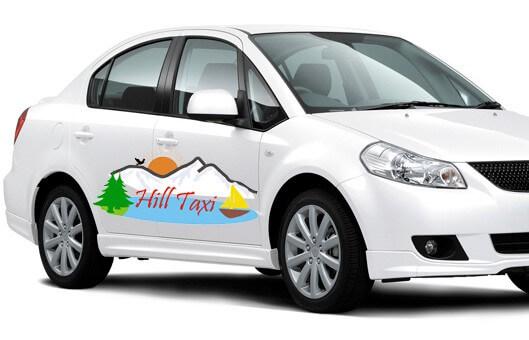 Cab hill taxi