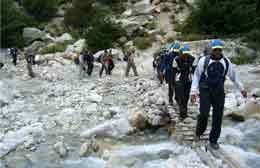 Trekking in Uttarakhand Hill Taxi