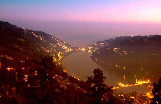 Car Rental in Nainital Uttarakhand