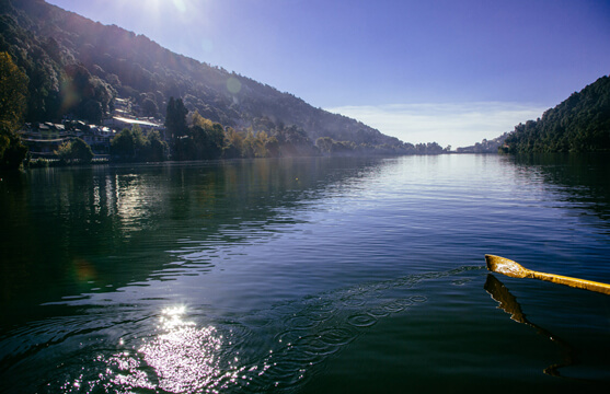 Tour Booking Nainital
