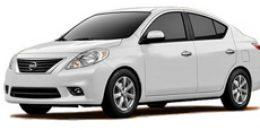 Nissan Sunny cab Hill Taxi