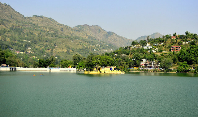 Attractions in Bhimtal