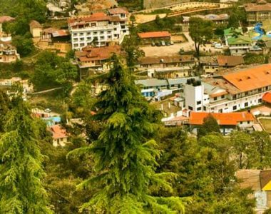 mussorie queen of hills