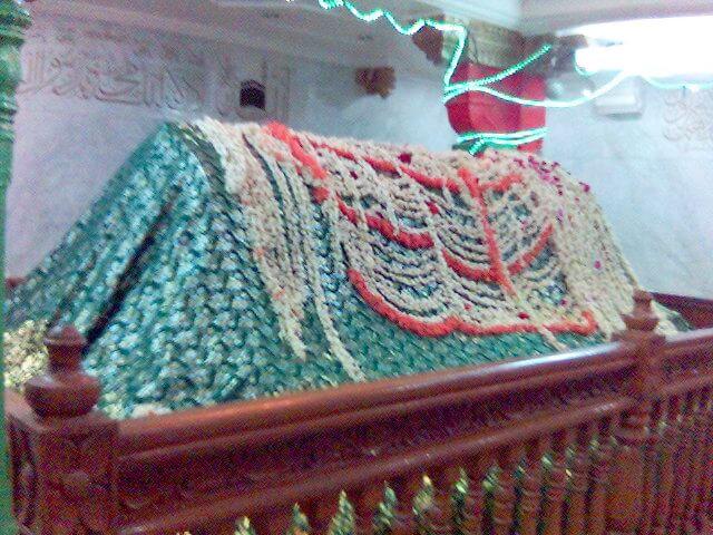 Bhimtal Mazar
