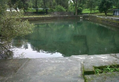 Nal Damyanti Tal