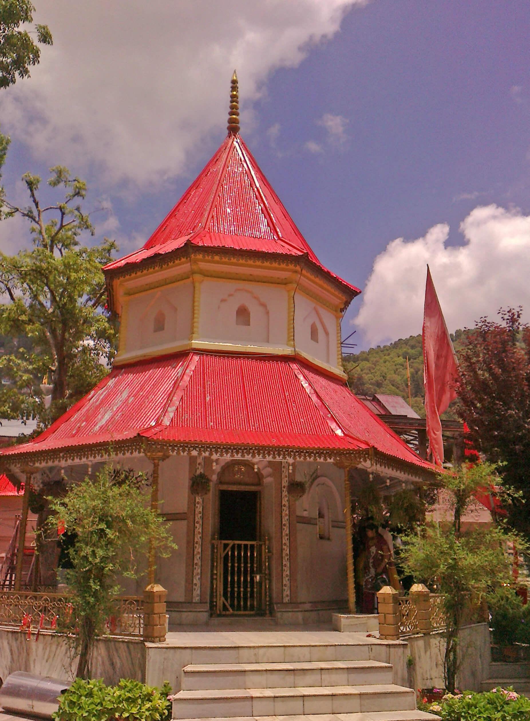 Mallital, Nainital