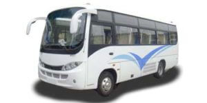 27 Seater Mini Bus Booking