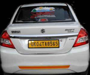 Taxi service in Haldwani